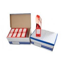 Conteneur pour boîte archive