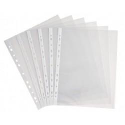 Pochettes plastiques