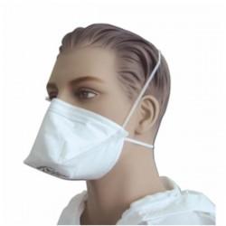 Masque de protection FFP2